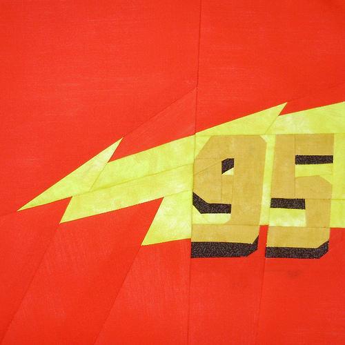 95 Lightning Mcqueen Liljabs