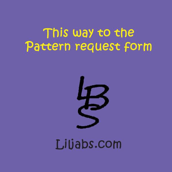 pattern request button